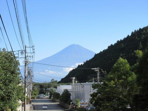 富士山速報