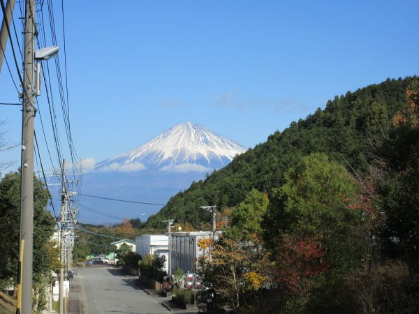静岡市中小企業技術表彰